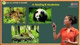 getlinkyoutube.com-Đề thi tiếng Anh lớp 11 - Unit 10. Nature In Danger - Reading And Vocabulary