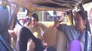 getlinkyoutube.com-Bigg Boss 9 - Priya Malik Throws URINE On Kishwer Merchantt's FACE!