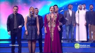 getlinkyoutube.com-أغنية موطني لكل المشتركين – الحلقات المباشرة – Arab Idol