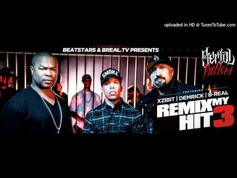 BeatStars & BREAL.TV Remix Contest-Wanted (Producer Royal Keez Remixx)