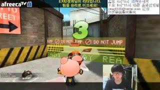 getlinkyoutube.com-썬팡의 게임방송 버블파이터 2015.04.05 하이라이트