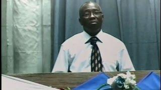 getlinkyoutube.com-RENOUVELLE NOS FORCES - Past  Richard Diyoka [le 11 11 2011]