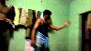 dappa dance