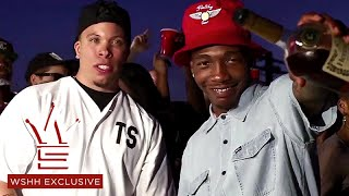 "getlinkyoutube.com-Demrick ""We Still Here"" feat. Dizzy Wright (WSHH Exclusive - Official Music Video)"