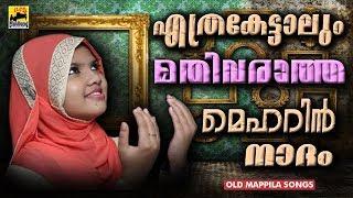 എത്രകേട്ടാലും മതിവരാത്ത മെഹ്റിൻനാദം | Mehrin Mappila Pattukal Old Is Gold | Malayalam Mappila Songs