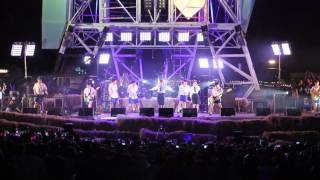 getlinkyoutube.com-Hormones See Scape live in BMMF 6「Official Full Concert」Part 5 - คนที่ถูกรัก + เพียงพอ