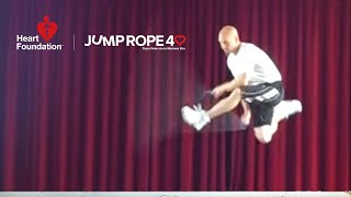 getlinkyoutube.com-Peter Nestler, 7 time World Jump Rope Champion | Heart Foundation NZ
