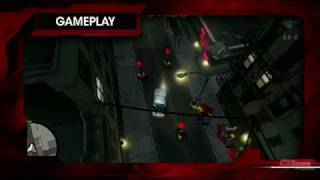 GTA: Chinatown Wars (PSP) Review