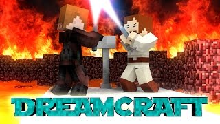 "getlinkyoutube.com-Minecraft | Dream Craft - Star Wars Modded Survival Ep 65 ""THE GREAT WAR"""
