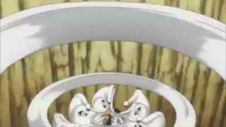 getlinkyoutube.com-█ สิ้นสุดการตัดสิน The Final Fight - Ichigo VS Aizen