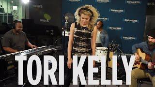 "getlinkyoutube.com-Tori Kelly ""Crazy"" Seal Cover Live @ SiriusXM // Hits 1"