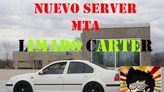 """getlinkyoutube.com-Server de mta argentino """"Limando Carter"""""""
