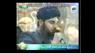 getlinkyoutube.com-Lo Madine Ki Tajali Se  Ahmed Raza Qadri Pehchan Ramzan 2012