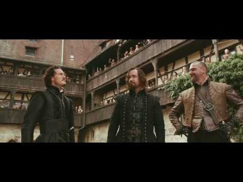 The Three Musketeers (2011) - Trailer (HD) [music by Erik Arbores (13)]