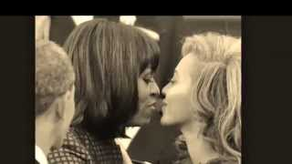 "getlinkyoutube.com-Celebrity ""outs"" Obama & Wife (Manchelle?)"