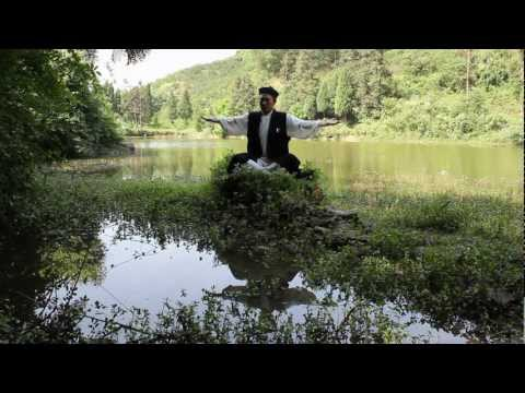Wudang Dragongate Master - Daoist Meditation 武当道教龙门派传人