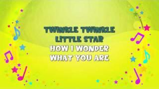 getlinkyoutube.com-Twinkle Twinkle Little Star Karaoke