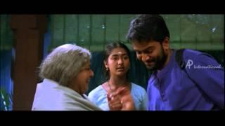 Nanthanam Malayalam Movie | Malayalam Movie | Prithviraj | Meets Grandmother