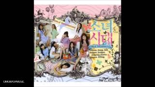 getlinkyoutube.com-Girls Generation / SNSD (소녀시대) - 다시 만난 세계 (Into The New World) (Full Audio) [Into The New World]