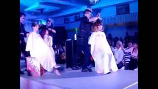 getlinkyoutube.com-Hair Show Đánh Thức Đam Mê ...TP Bà Rịa -Vũng Tàu