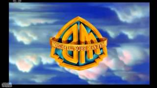 getlinkyoutube.com-Warner Bros Television Logo FXs