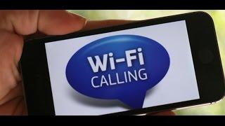 Звонки через WI-FI на Аndroid