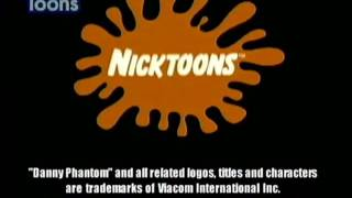 getlinkyoutube.com-Billionfold Inc./Nicktoons (2007)