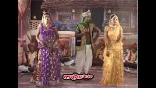 getlinkyoutube.com-Orchha Ki Mahima _Bundeli Rai Nach Vol 2 - Ram Kumar Prajapti
