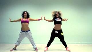 getlinkyoutube.com-RDX 'Kotch' Choreography StEfY&MaRy From Italy