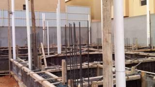 مراحل بناء المنزل -13