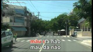 getlinkyoutube.com-Trái đất này là của chúng mình - Thiếu nhi Karaoke