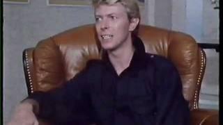 getlinkyoutube.com-David Bowie 'Merry Christmas Mr Lawrence' Film 83 interview.