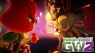 getlinkyoutube.com-Plants vs. Zombies Garden Warfare 2 Beta Trailer