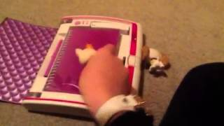 Lps password journal mishap