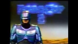 Comerciales Videocentro, Bran Flakes y Canal 5 1990