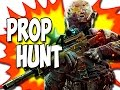 Call of Duty 4:  Prop Hunt Funny Moments!  Pitch Perfect 2 Singalong! #18