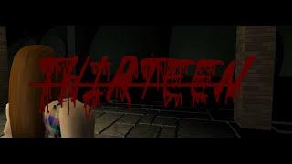 getlinkyoutube.com-Thirteen: A ROBLOX Comedy Horror Movie