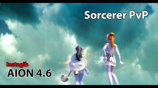 getlinkyoutube.com-Aion 4.6 Sorcerer PvP - Instagib Vol.5.5