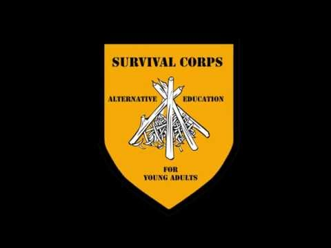 Survival Corps - Intro to KAPAP