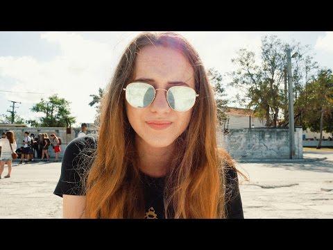 i'm in CUBA