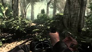 getlinkyoutube.com-Call of Duty Ghosts - Mision 9 Cazados - Español HD 1080p