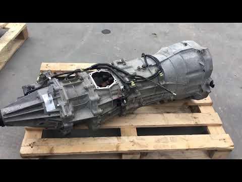 Механическая коробка передач МКПП Nissan Navara D40 2.5 dCi YD25 SkladMotorov.ru