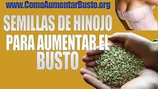 getlinkyoutube.com-Semillas de Hinojo Para Aumentar el Busto