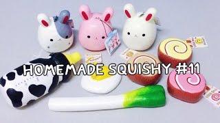 getlinkyoutube.com-รีวิวสกุชชี่ทำเอง (Homemade Squishy Collection) #11