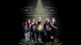 getlinkyoutube.com-TELLUH 666 - Tangisan dewi kegelapan