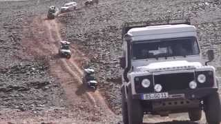 getlinkyoutube.com-4x4 Marokko Offroad-Reise mit 4x4 Experience