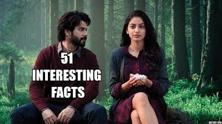 51 Interesting facts : October | Varun Dhawan | Banita Sandhu | Shoojit Sircar