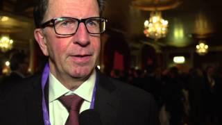 Intervju med Lars Martinsson