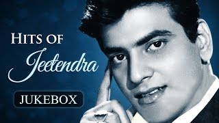 Jeetendra Hit Songs Collection (HD) | VIDEO JUKEBOX | Bollywood Evergreen Hindi Songs