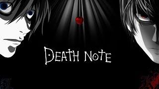 getlinkyoutube.com-Death Note ep 2 |  مفكرة الموت الحلقة 2 مترجم